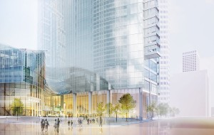 wilshire and grand future